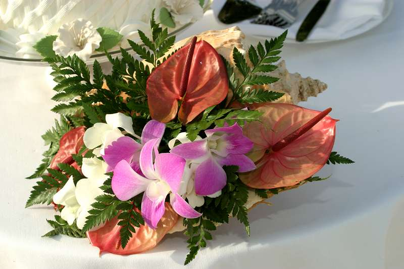 Types Of Flowers For Weddings Wedding Ceremony Flowers 39 S Blog