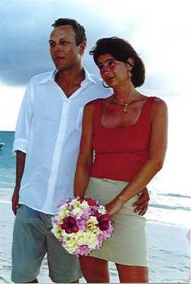 [Wedding in Anguilla]